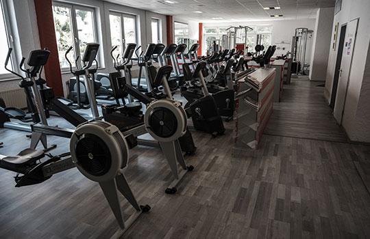 feelgood! Fitness Studios